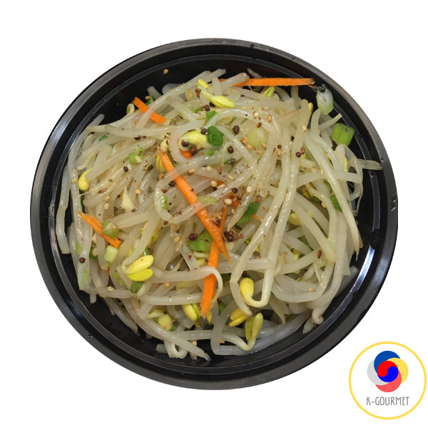 [K-Gourmet] Seasoned Mixed Bean Sprouts 8oz