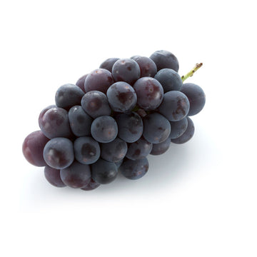 [Peony] Black Seeded Table Grapes approx. 3lbs
