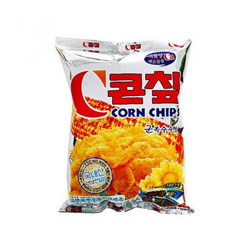 [Crown] Corn Chip Multi 148g