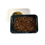 [Ohgane] Gosari, Bracken(Seasoned & Stir Fried) 9oz