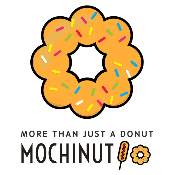 [Mochinut] Half dozen (6ea), New flavors Weekly