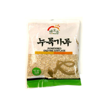 [HOR] Malted Wheat Powder 1lb