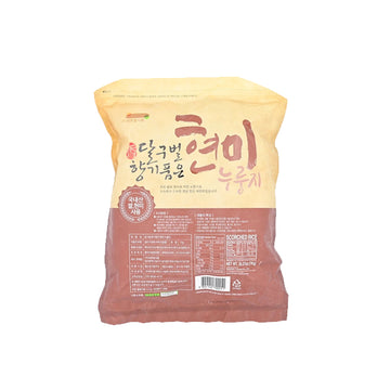 [Bareundul] Scorched Brown Rice 1kg
