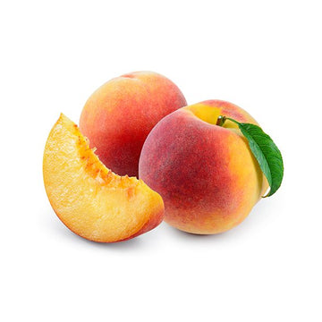 Yellow Peaches 3lb