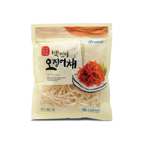 [Suhyup] Sliced Dried Squid 150g