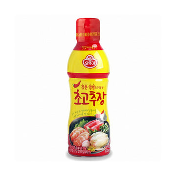 [Ottogi] Vinegared Red Pepper Paste 500g