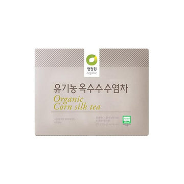 [Chungjungone] Organic Corn Silk Tea 300g