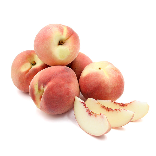 White Peaches 1box approx 28~32ea