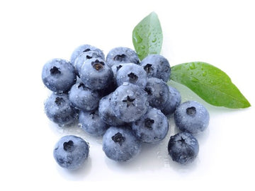 Organic Blueberries 11oz