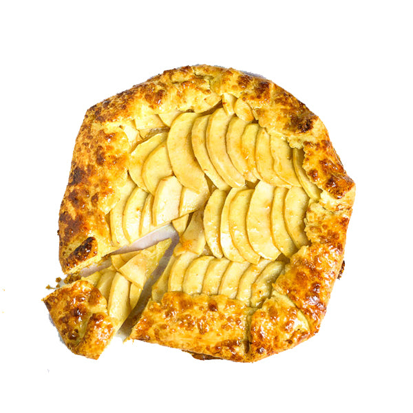 [Sconehenge] Apple Galette 18oz