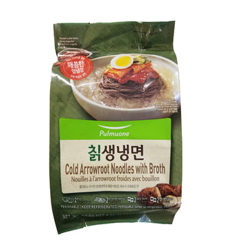 [Pulmuone] Arrow Root Nang Myun 1,070g