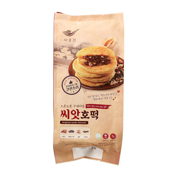 [SOW] Korean Pancake with Seed 400g