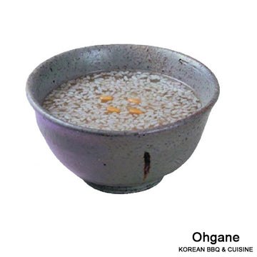 [Ohgane] Sikhye (Sweet  Rice Punch) 32oz
