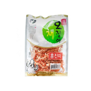 [CRD] Sliced Dried Red Squid 227g