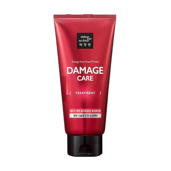 [Miseenscene] Damage Care Rose-Protein Treatment