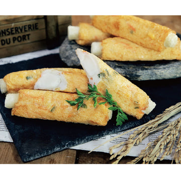 [GRS] Rice Cake Fish Cake Roll 1.8kg (20ea)