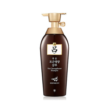 [Ryo] Strenthener Shampoo 500ml