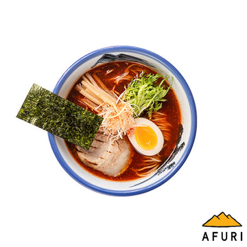 [Afuri] Yuzu Ratan Ramen Kit for 2