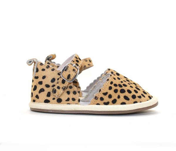 Coco Sandals in Leopard