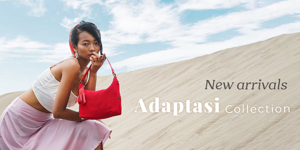 New Arrivals: Adaptasi Collection