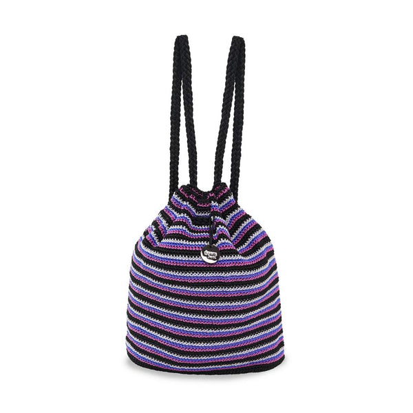 Kyoto Stripe Backpack
