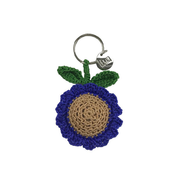 Key Chain Sun Flower