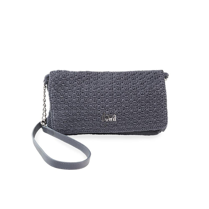 Rabi With Leather Strap