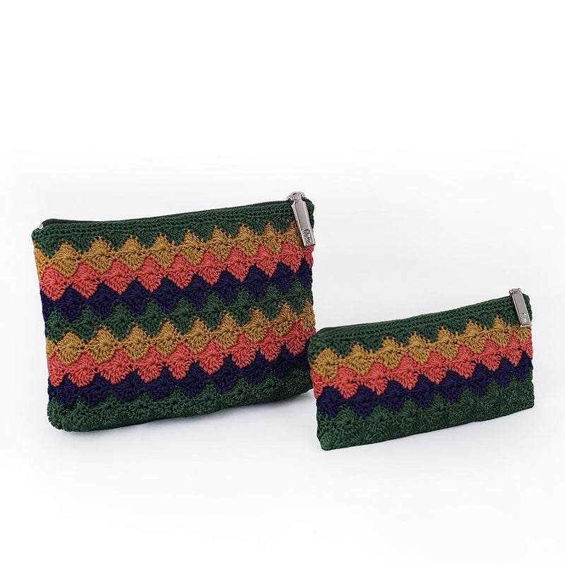 Samosir Cosmetic Case