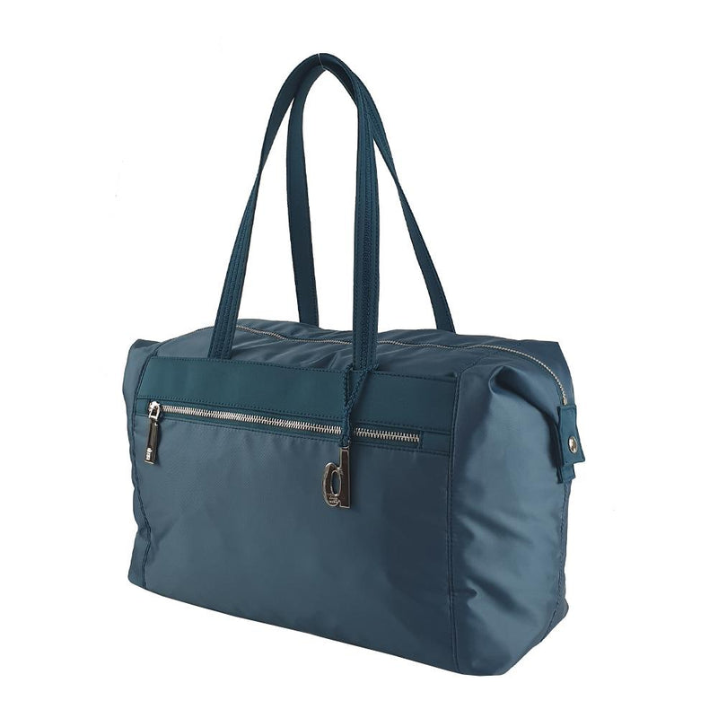 Seine Shopper Nylon Twill/Microfiber