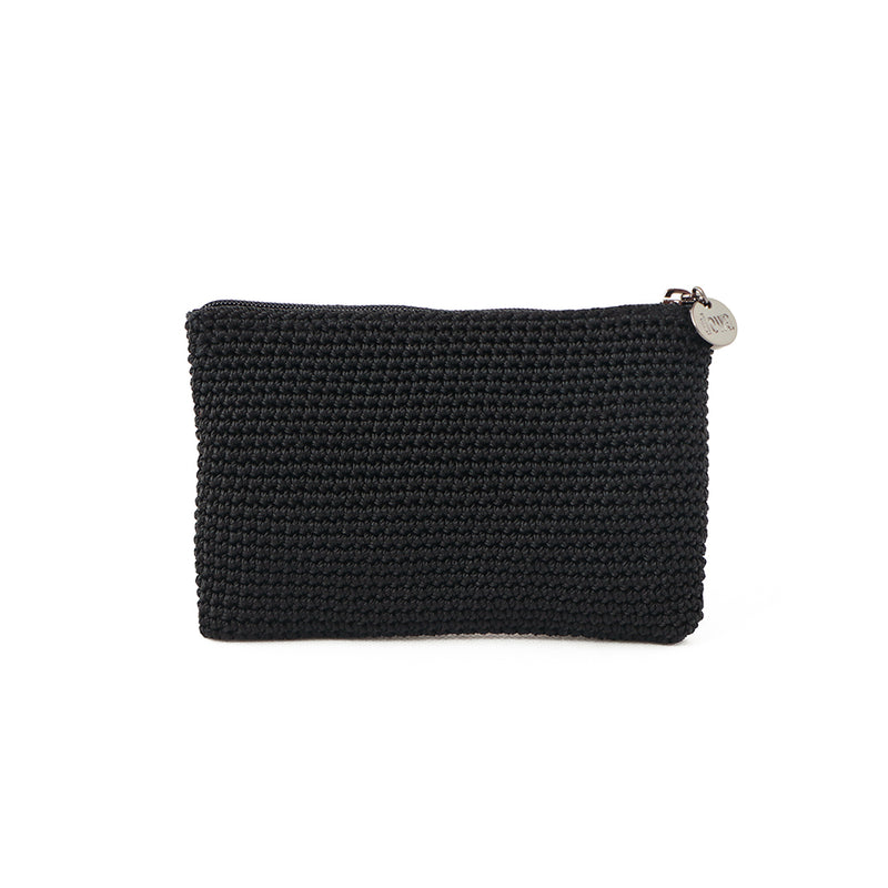 Tambora Card Case Black