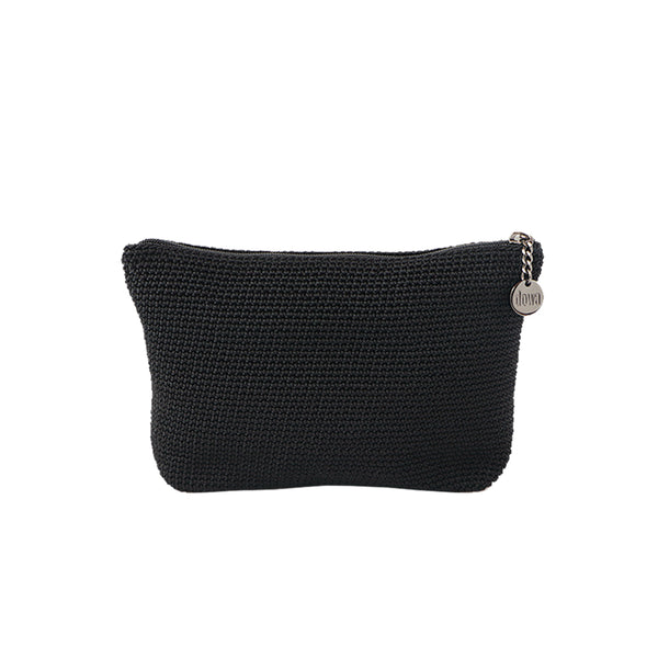 Tambora Cosmetic Case Black