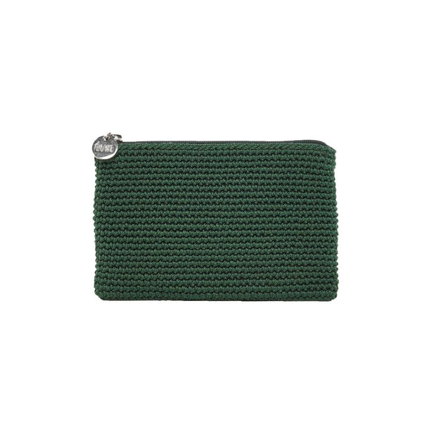 Tambora Card Case Ever Green