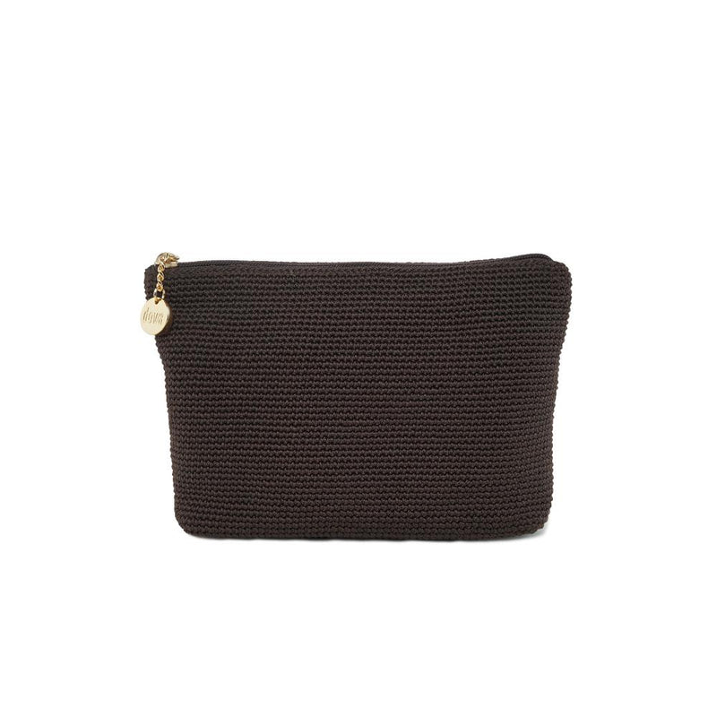 Tambora Cosmetic Case Coffee