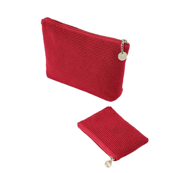 Tambora Card Case