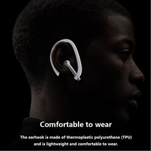 Ergonomic Design Anti-Lost Durable AirPods EarHooks