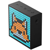 Portable Pixel Art LED Bluetooth Speaker