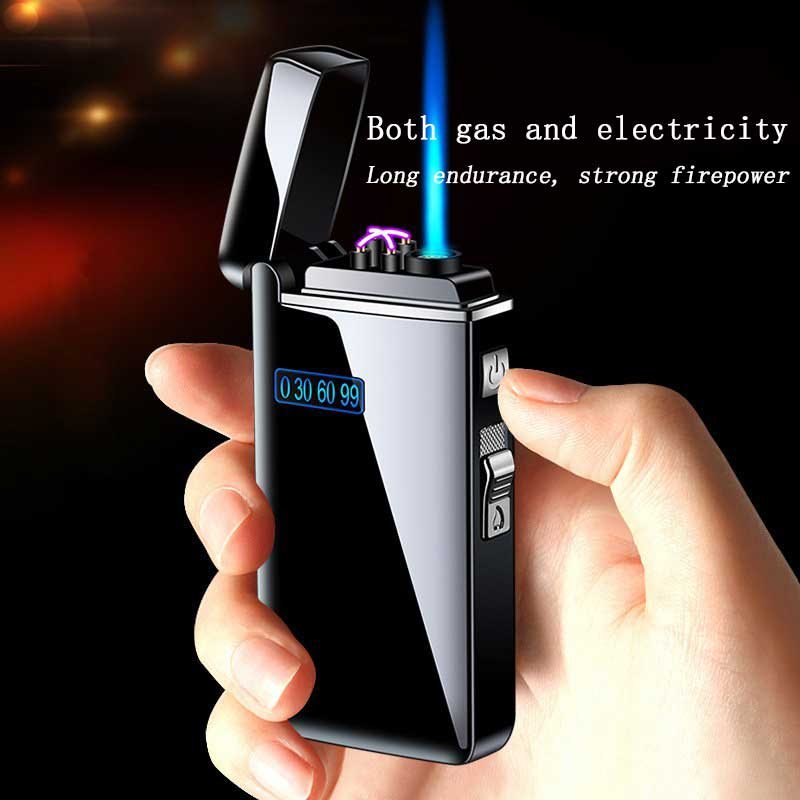 Dual Arc Jet Lighter