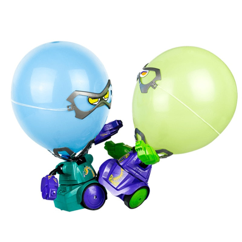 ROBO FIGHT-BALLOON PUNCHER