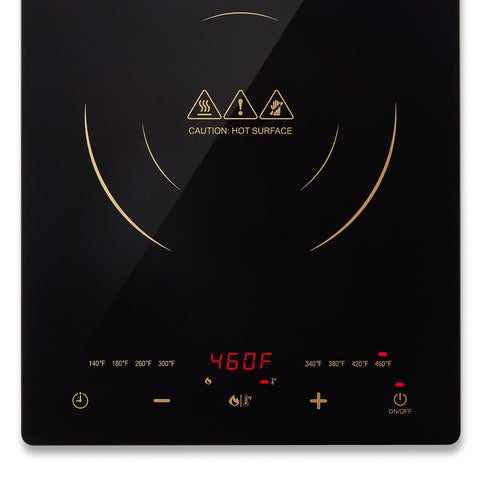 Bonsenkitchen Induction Cooktop