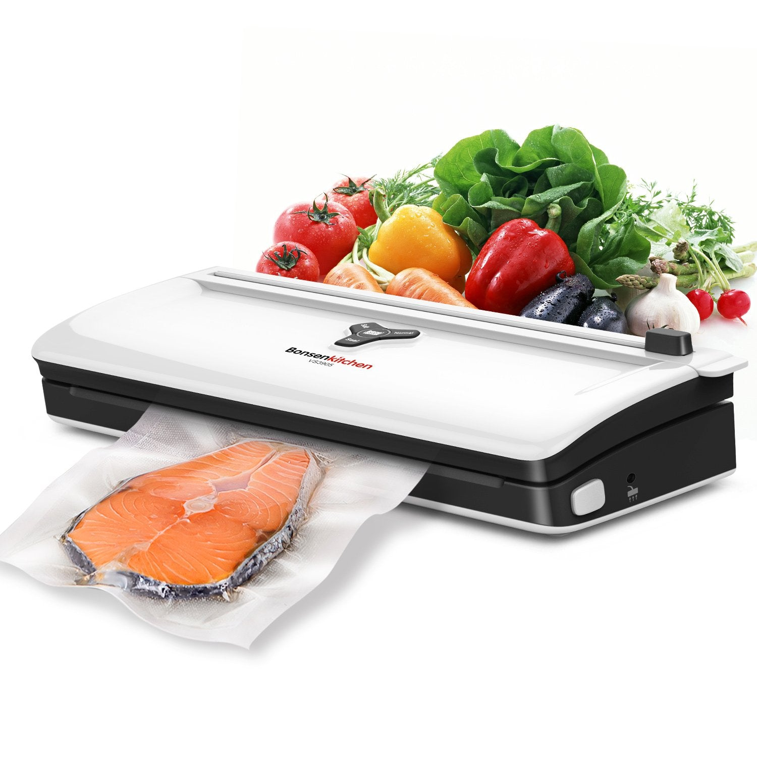 Bonsenkitchen Vacuum Sealer VS3905