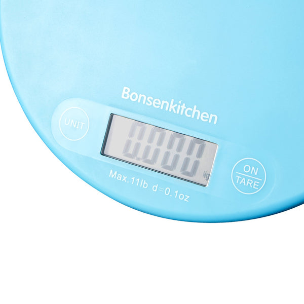 Bonsenkitchen Kitchen Scale with Wall Hanging - Bonsenkitchen