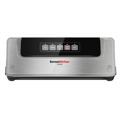 Bonsenkitchen Vacuum Sealer VS3000