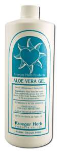 Complimentary Herbal Products Aloe Vera Gel 32 oz