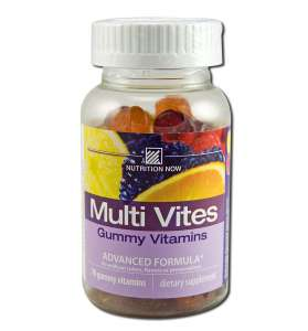 Adult Gummy Vitamins Mult Vitamin 70 ct