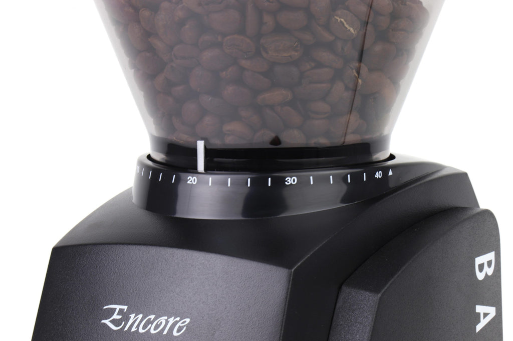 The Baratza Encore Is The Ultimate Entry-Level Grinder For Your Craft Coffee Journey – The Key Difference To The Taste In Your Cup.