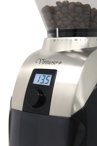 If You Fancy Brewing Coffee At Home Like A Pro, Then The Virtuoso+ Is The Grinder For You! It's The Tried And True, Quality-Driven Grinder That Most Baristas Have At Home And Even In Their Cafes!