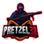 Pretzel38 Logo Sticker