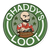 Ghaddy Loot Sticker