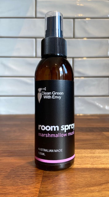 Room spray 125ml - Marshmallow musk
