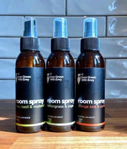 Room spray triple pack - REFRESHING MIX